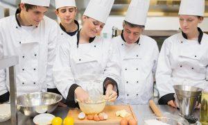 diventare cuoco, lavorare come cuoco, corso per cuoco