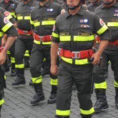 vigile del fuoco, entrare nei vigili del fuoco