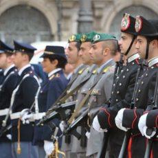 ACCADEMIA FORMAZIONE MILITARE - CORSI DI PREPARAZIONE AI CONCORSI PUBBLICI E INTERNI NELLE FORZE ARMATE E NELLE FORZE DELL'ORDINE