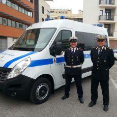 CONCORSO VIGILI URBANI POLIZIA MUNCIPALE