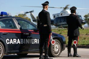 concorsi per i carabinieri