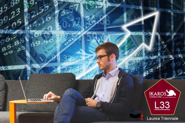 Laurea Specialistica Online in Scienze Economiche LM56, Laurea magistrale Online in Scienze Economiche LM56