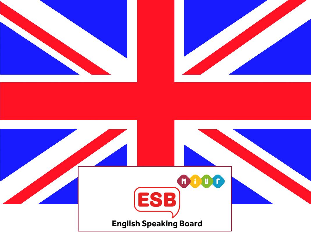 Certificazioni Inglese ESB A1 – A2 – B1 – B2 – C1 – C2