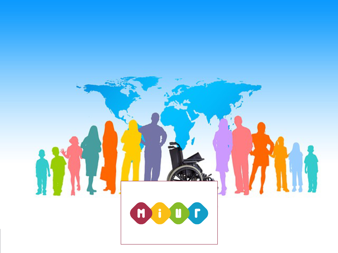 La Cultura dell'Inclusione BES e DSA 1.1