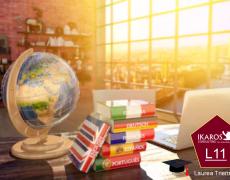Laurea Triennale Online in Lingue e Culture Europee e del Resto del Mondo L11 – Valutazione CFU