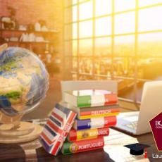 laurea online in lingue