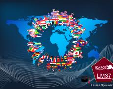 Laurea Specialistica Online in Lingue e Letterature Moderne e Traduzione Interculturale LM37 – Valutazione CFU
