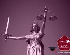 Laurea Magistrale Online in Giurisprudenza LMG01- Valutazione CFU