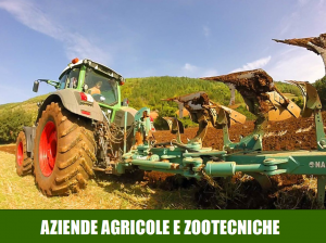 Sicurezza sul Lavoro per Aziende Agricole