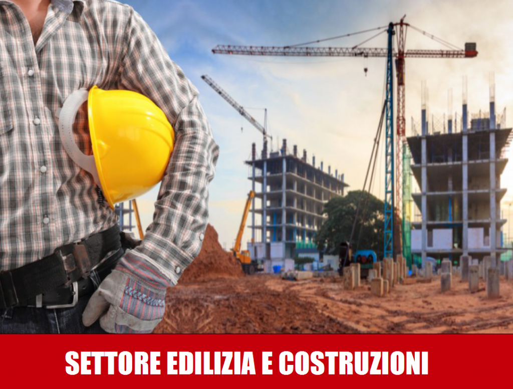 Clienti Per Imprese Edili quali sono gli adempimenti sulla sicurezza per le imprese edili?