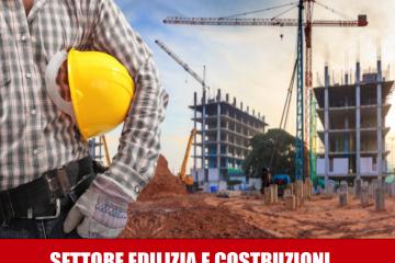 cosa fare per essere in regola con la sicurezza sul lavoro nelle imprese edili