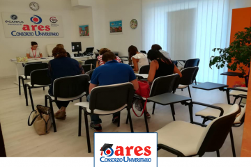 Centro Studi Ares di Palermo